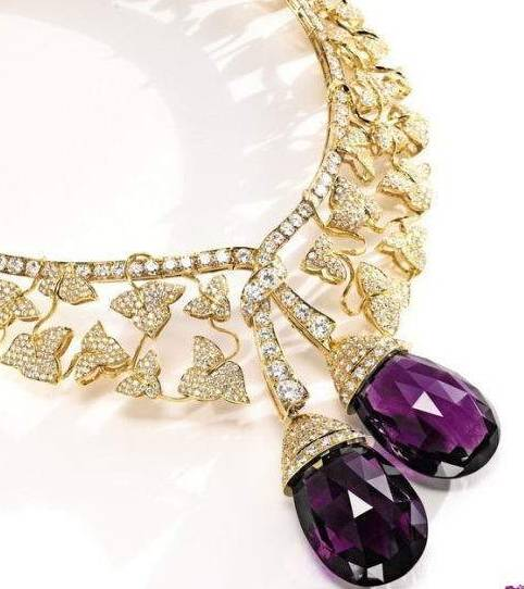 梵克雅宝钻石首饰回收