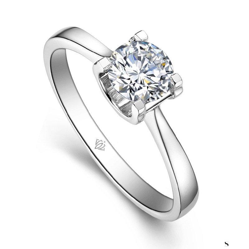 钻石首饰回收
