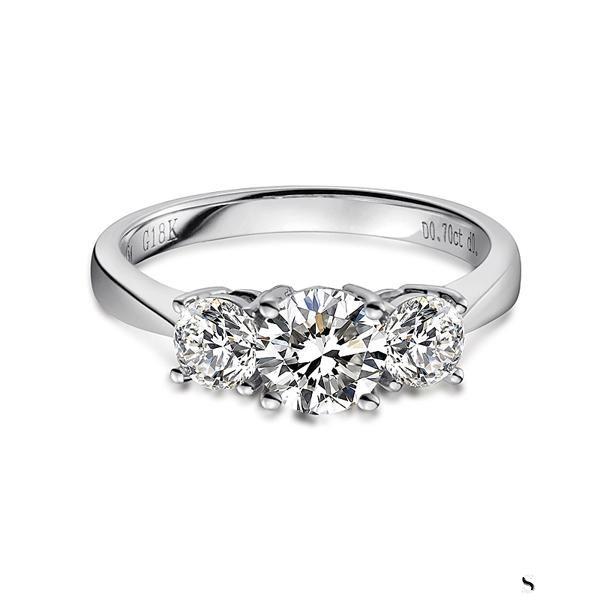品牌钻石戒指回收