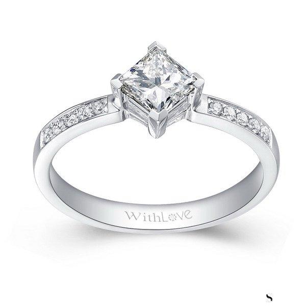 5万二手钻石戒指回收