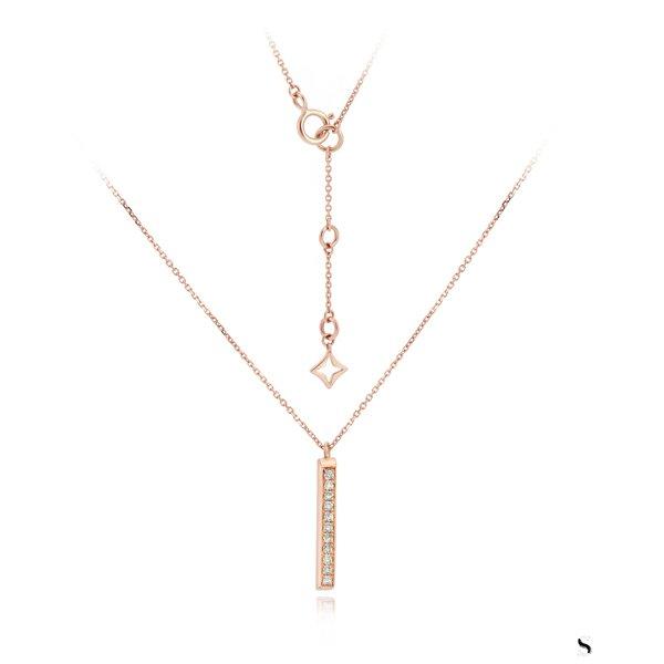 钻石项链回收价格