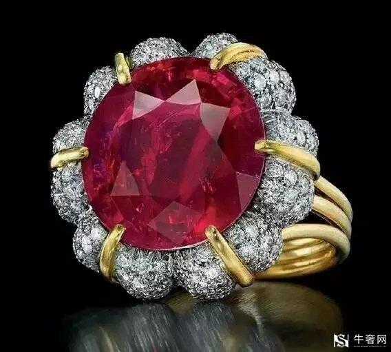 红钻石回收