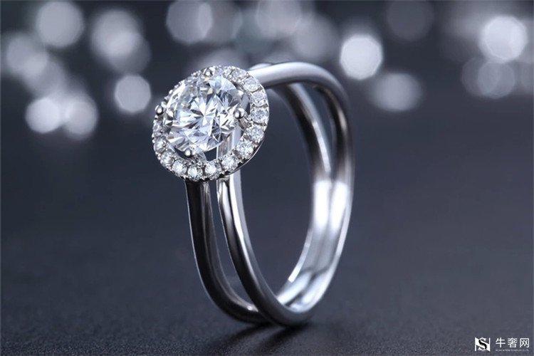 回收钻石价格