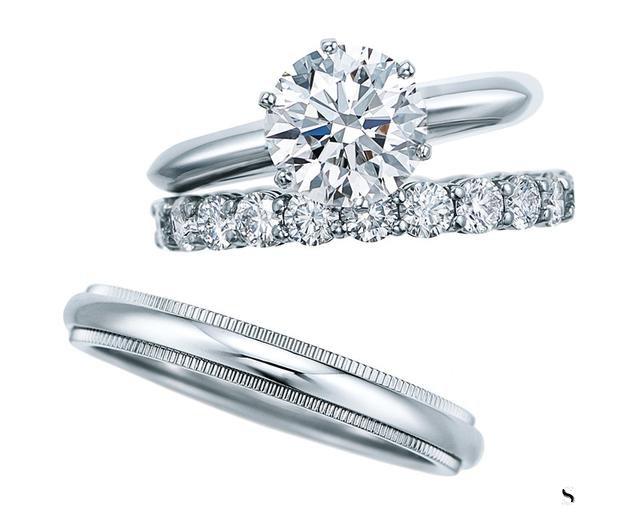 新款蒂芙尼钻石戒指回收