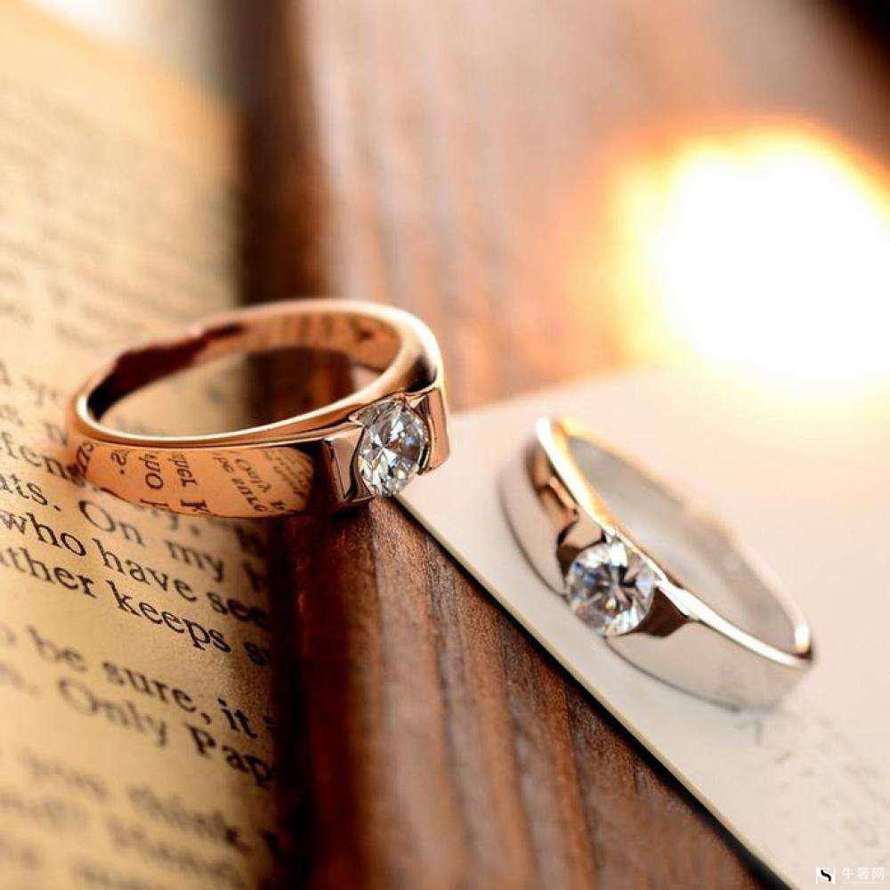 5克拉钻石戒指回收