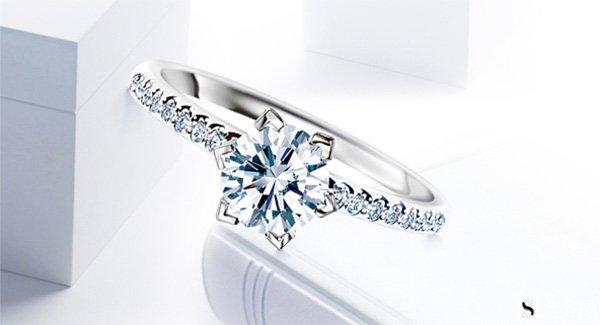 一克拉钻石戒指回收
