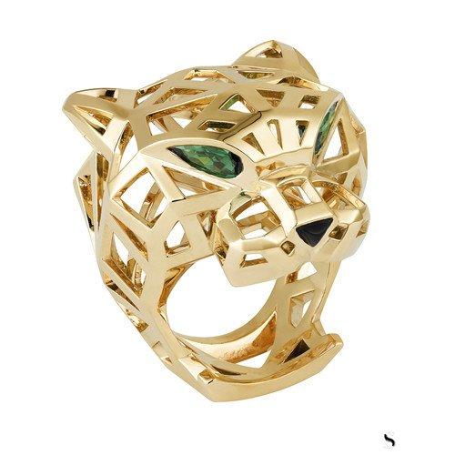 卡地亚爱心系列戒指回收