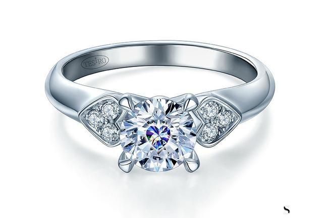 2000元钻石戒指的回收价格