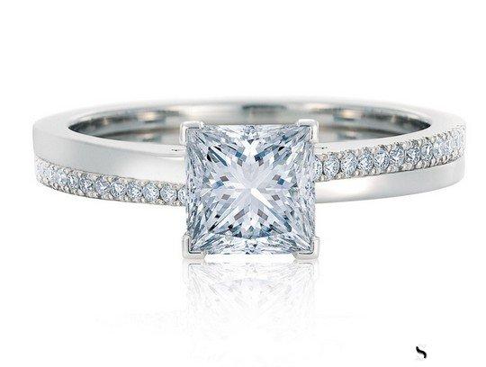 一克拉钻石回收