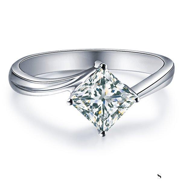 尚美巴黎戒指回收