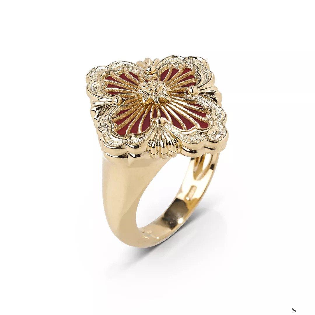 布契拉提戒指回收