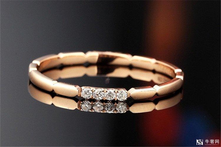 珂兰的二手钻石戒指回收