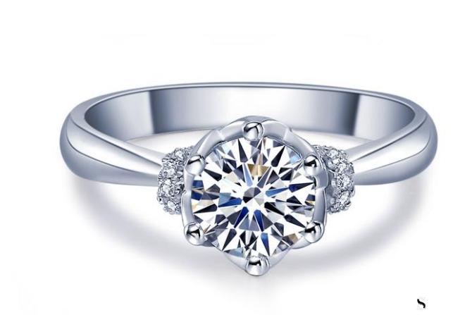戴瑞一克拉钻石戒指的回收