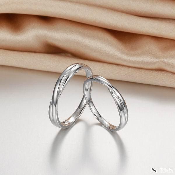 回收一克钻石戒指