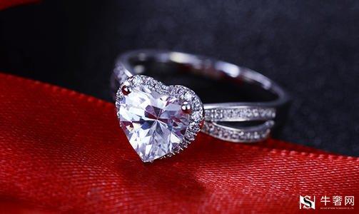 6000元的钻石戒指可以回收