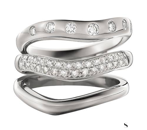 50分钻石戒指回收