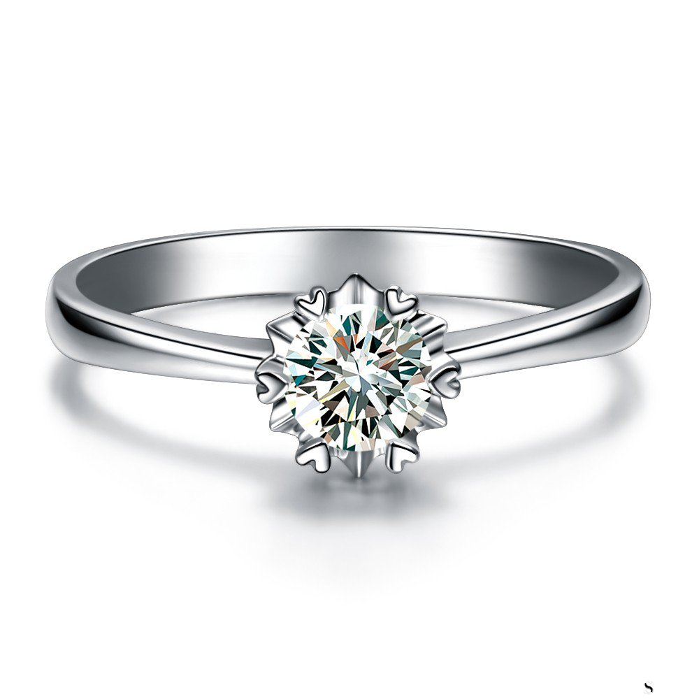 品牌钻石戒指的回收