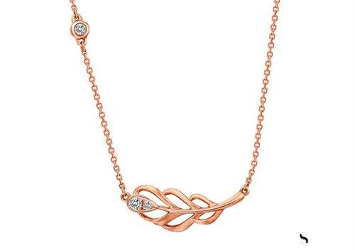 珍珠钻石项链回收