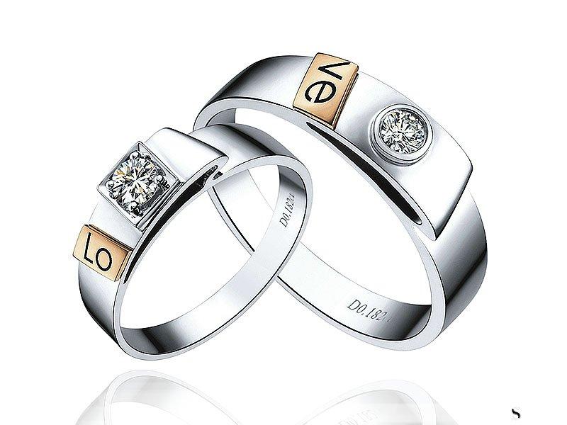 谢瑞麟哪里可以回收一克拉的钻戒?