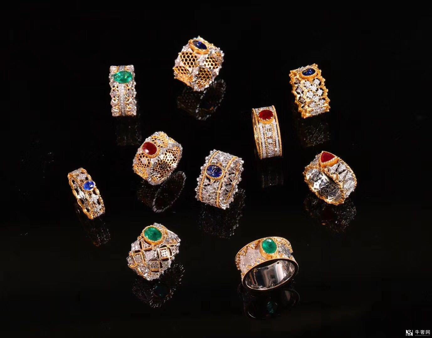 金伯利钻石可以回收的吗?