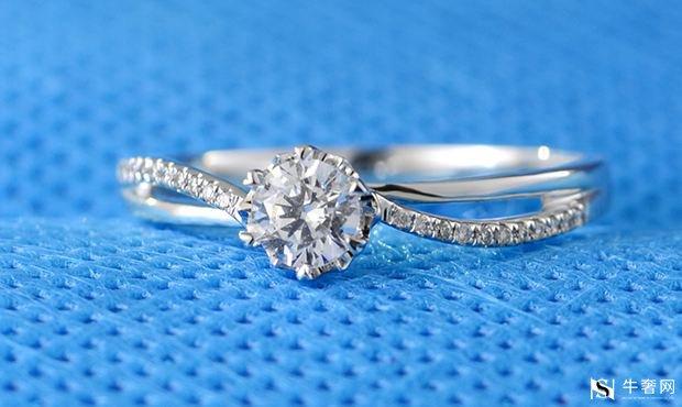 二手钻石戒指的回收价格