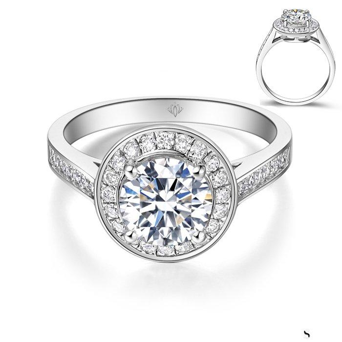 蒂芙尼钻石项链回收