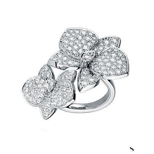 周大生钻石戒指的回收