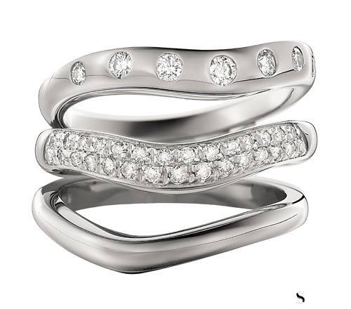 香奈儿钻石戒指回收