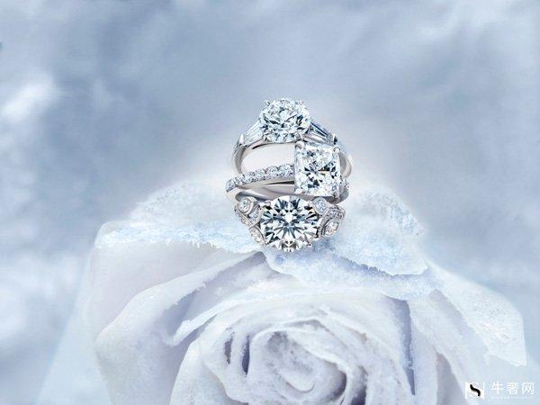 宝格丽戒指回收