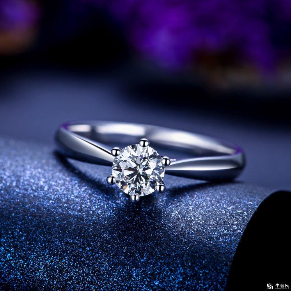 TIFFANY VICTORIA钻石回收