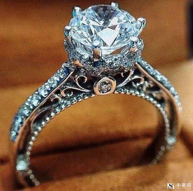 一克拉钻石回收\