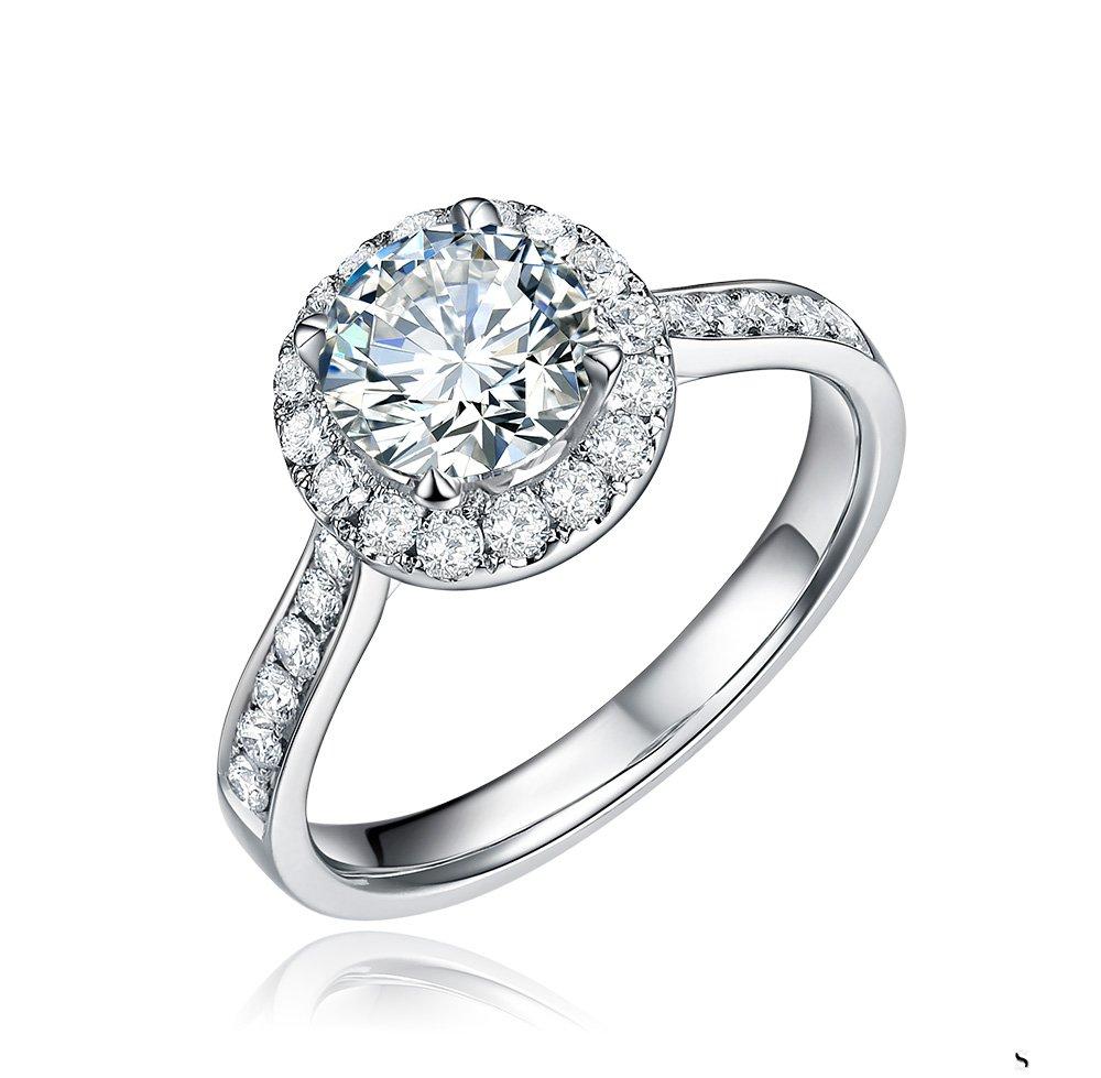 宝格丽钻石戒指的回收