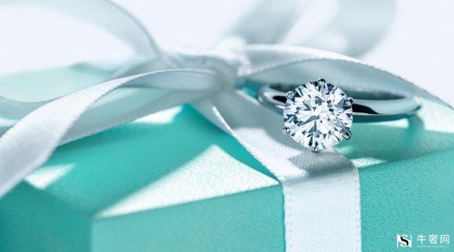 蒂芙尼钻石珠宝回收价格