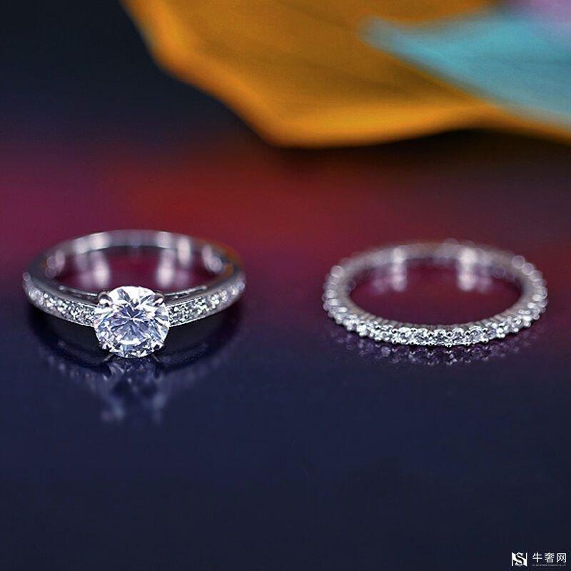 钻石戒指的回收