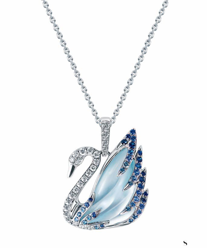 回收钻石项链