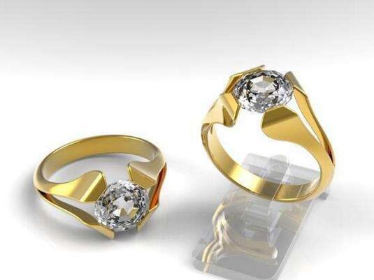 钻石回收报价
